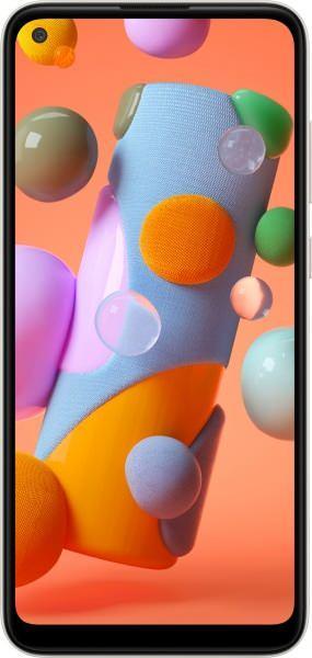<p><strong>Samsung Galaxy A11</strong></p>  <p>Ekran Boyutu:6,4 inç</p>  <p>Dahili Depolama:32 GB</p>  <p>Bellek (RAM):2 GB</p>  <p>Batarya Kapasitesi:4000 mAh</p>  <p>Kamera Çözünürlüğü:13 MP</p>  <p>İşletim Sistemi: Android 10 (Q)</p>