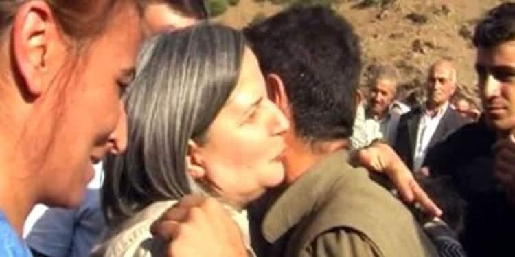 Gültan Kışanak ağlayarak o teröristin mektubunu okumuştu, PKK ölümünü 8 ay gizledi