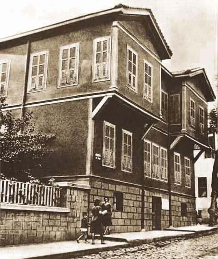 Ayasofya kararı Yunan'ın feleğini şaşırttı! Atatürk'ün Selanik'teki evi için alçak teklif
