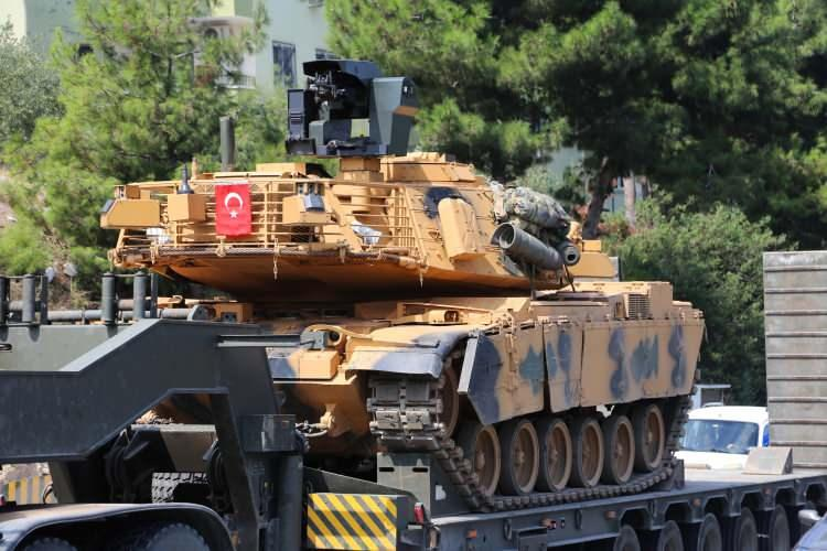 M60T Tanklarına Türk dokunuşu! Dünyada sadece 3 ülke sahip