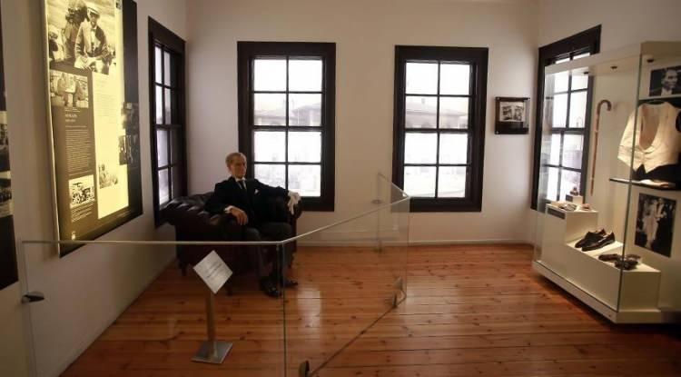 <p>Danıştay 10. Dairesi, Ayasofya'nın camiden müzeye dönüştürülmesine dair 24 Kasım 1934 tarihli Bakanlar Kurulu kararını iptal etti.</p>  <p></p>
