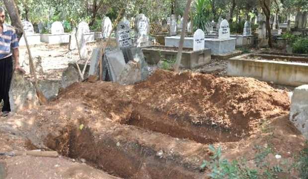 <p><strong>RÜYADA MEZAR ÖRTMEK</strong><br /> <br /> Rüyasında mezarı örten kimse eğer hasta ise yakında şifa bulur veya hastanede yatıyorsa yakın zamanda iyileşerek oradan çıkar ve evine gider. Normal bir kişi bu rüyayı göre, ömrü boyunca sağlıklı ve sıhhatli olacağına; çok büyük problemler yaşamadan ve büyük sıkıntılar geçirmeden ömrünü tamamlayacağına delalet eder. Rüyada mezar örtmek bazen de sırları saklamaya, güvenilir ve özü sözü bir kimseye işarettir.</p>  <p><strong>Rüyada mezar almak</strong>, bir izdivaca işaret eder. Kişi rüyasında ölmeden önce kendisi için bir mezar satın alır ve onun olduğu belli olsun diye üzerine adını ve soyadını da yazdırırsa bu o kişinin tanıdığı bir kadınla evleneceği anlamına gelir.</p>  <p><strong>Rüyada mezar açmak </strong>için kürekle toprak kazmak, o kişinin, kazdığı mezarda yatan kişinin hayattayken yaptığı işi rüya sahibinin yapacağına işaret eder. Yani rüya sahibinin kazdığı mezarda yatan kişi eğer hayatta iyi ve yüksek mevkide biriyse rüya sahibinin de mevki sahibi biri olacağına delalet eder. Eğer mezar sahibi hayattayken bir alim ise bu rüya sahibinin de alim olacağına işaret eder.</p>