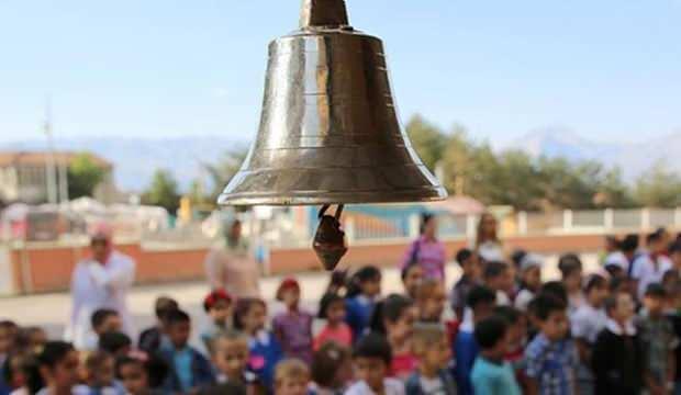 <p>Milli Eğitim Bakanlığı tarafından açıklanan eğitim takvime göre okullar 31 Ağustos tarihinde açılacak</p>