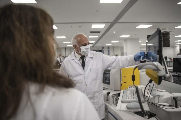 Türk bilim insanı dünya listesinde ilk 100'e girdi
