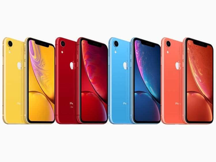 <p><strong>iPhone XR – 64 GB</strong></p>  <p>Eski fiyat: 6.499 TL<br /> <br /> Yeni fiyat: 7.099 TL<br /> <br /> Fark: 600 TL</p>