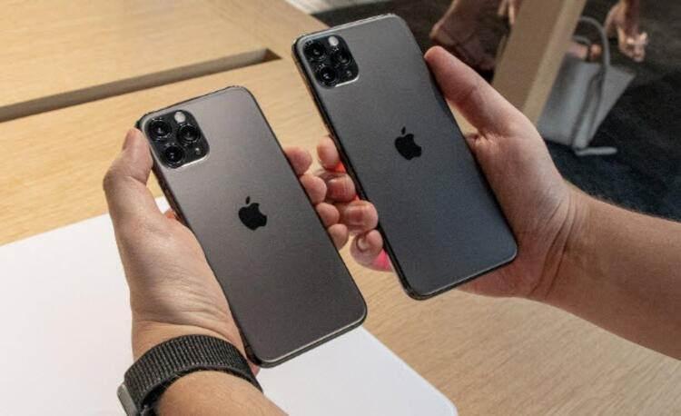 <p><strong>iPhone 11 Pro – 64 GB</strong><br /> <br /> Eski fiyat: 10.999 TL</p>  <p>Yeni fiyat: 11.999 TL</p>  <p>Fark: 1000 TL</p>