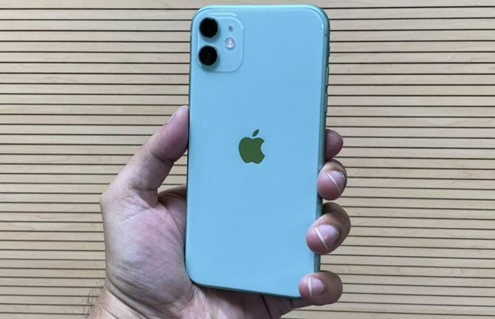 <p><strong>iPhone 11 - 64 GB</strong></p>  <p>Eski fiyat: 7.299 TL<br /> <br /> Yeni fiyat: 7.999 TL<br /> <br /> Fark: 700 TL</p>