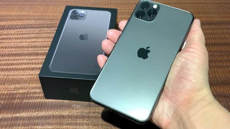 <p><strong>iPhone 11 Pro Max – 64 GB</strong></p>  <p>Eski fiyat: 11.999 TL<br /> <br /> Yeni fiyat: 13.199 TL<br /> <br /> Fark: 1200 TL</p>