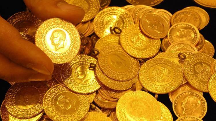 """Altın, """"altın"""" günlerini yaşıyor"""