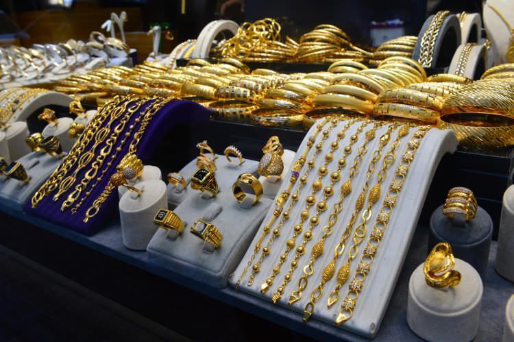 Altın fiyatlarındaki artış, yatırımcıları kiloluk külçe altına yöneltti