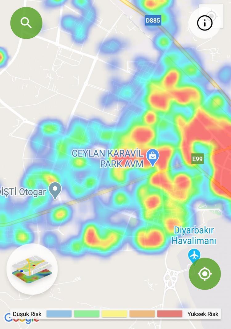 <p>Diyarbakır</p>