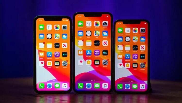 <p><strong>iPhone 11 Pro Max – 512 GB</strong></p>  <p>Eski fiyat: 14.999 TL<br /> <br /> Yeni fiyat: 16.349 TL<br /> <br /> Fark: 1350 TL</p>