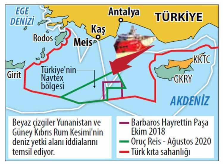 <p><strong>3) LİBYA-MALTA ANLAŞMAZLIĞI:</strong></p>  <p>İki ülke arasındaki anlaşmazlık Uluslararası Adalet Divanı'na taşındı. Deniz yetki alanının belirlenmesinin değerlendirilmeye alındığı davada, Malta'nın ada devleti olması nedeniyle Libya'dan talep ettiğinden daha az deniz yetki alanına sahip olması gerektiği sonucuna ulaşıldı. 1992 tarihli karar, kara ile adalar arasındaki deniz yetki alanları haklarının eşit olmadığı sonucunu yansıtıyor.</p>