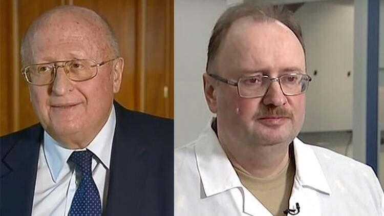 <p>Chuchalin, istifa açıklamasını yaparken aşının arkasında olduğu bilinen iki ismi özellikle işaret etti. Bu isimler aşının geliştirildiği Gamaleya Araştırma Merkezi'nin direktörü Prof. Alexander Gintsburg ve Rus Ordu'sunda albay olarak da görev yapan virolog Prof. Sergey Borisevich.</p>  <p></p>