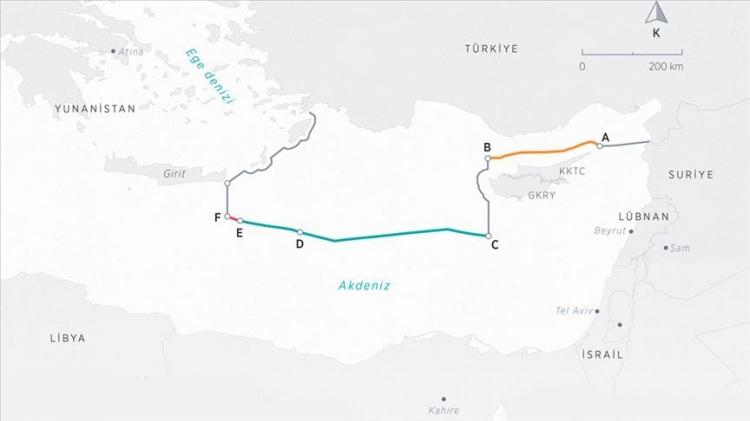 <p>TÜRKİYE'NİN TEZİNİ DESTEKLEYEN ULUSLARARASI TAHKİM KARARLARI</p>  <p></p>  <p>Doğu Akdeniz satrancında Türkiye'nin 'şah-mat' hamlesi niteliğindeki deniz alanlarını belirleyen Türkiye-Libya anlaşması büyük etki uyandırdı. Uzun süre sessizliğe gömülen Yunanistan buna Mısır ile imzaladıkları korsan bir anlaşma ile karşılık verdi. Peki Türkiye'nin tezlerini destekleyen Uluslararası Adalet Divanı (UAD) ve Uluslararası Tahkim Kararları var mı? İşte Clash Report'un haritalarla sınırları gösterdiği 7 örnek karar.</p>