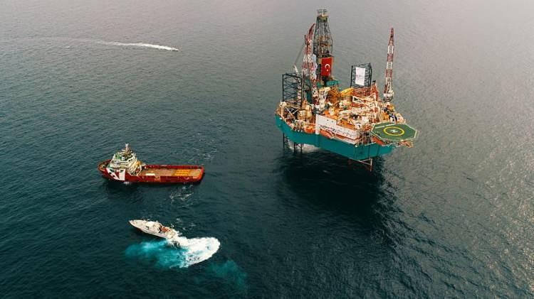 <p>Doğu Akdeniz'deki yeraltı zenginliklerinin ortaya çıkması beraberinde kıyıdaş devletler arasında deniz yetki alanlarının tespiti konusunda önemli anlaşmazlıkların doğmasına sebep oldu.</p>