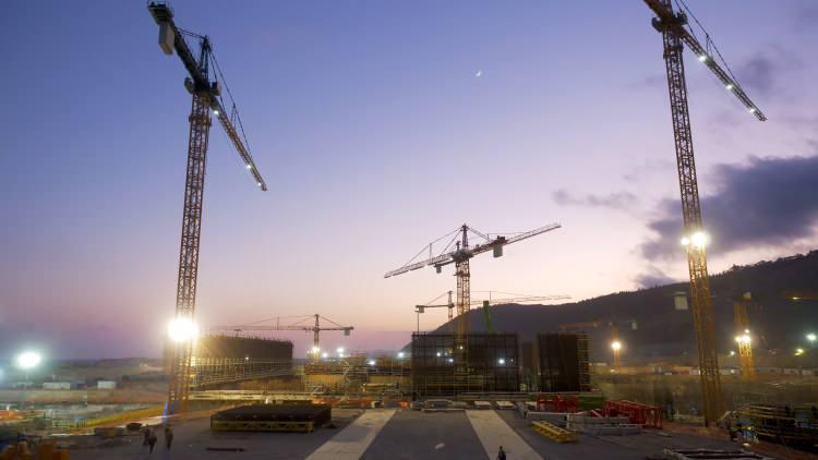 Akkuyu'da yeni gelişme! Türkiye'ye doğu yola çıkrı