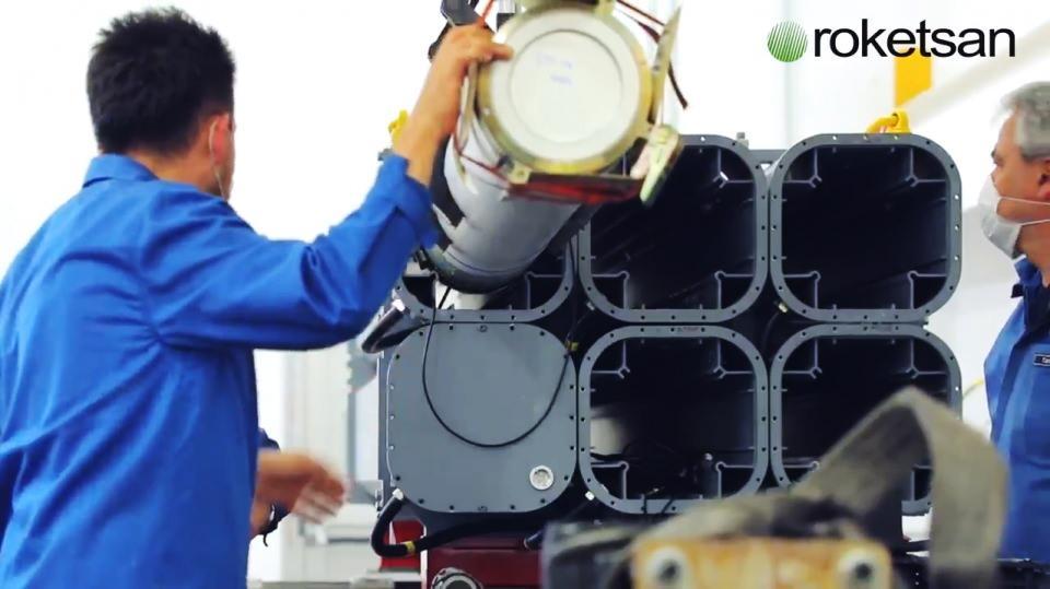 Türkiye'nin yeni füzesi 'TRLG-230' dengeleri değiştirecek!