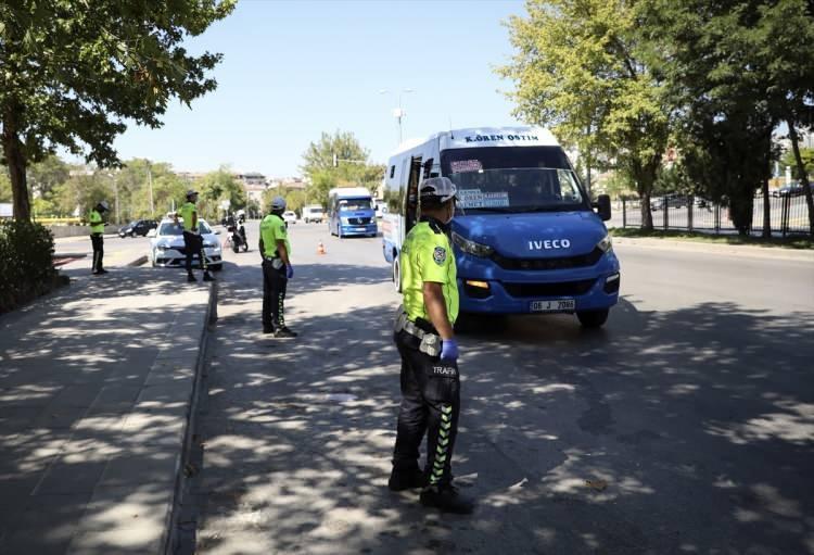 Son dakika! İstanbul ve Ankara'da toplu taşıma kuralları belli oldu