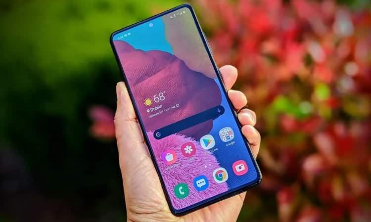 <p>Samsung - Aralık 2020</p>
