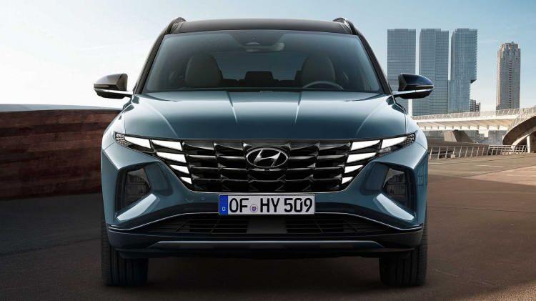 Yeni Hyundai Tucson tanıtıldı! Büyük değişim...