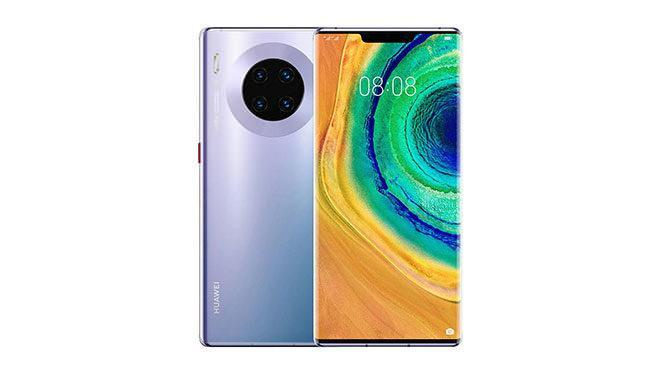 <p>Huawei - Kasım 2020</p>