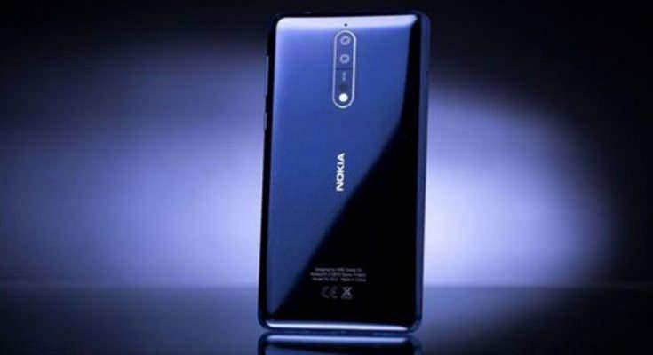 <p>Nokia - Ekim 2020</p>