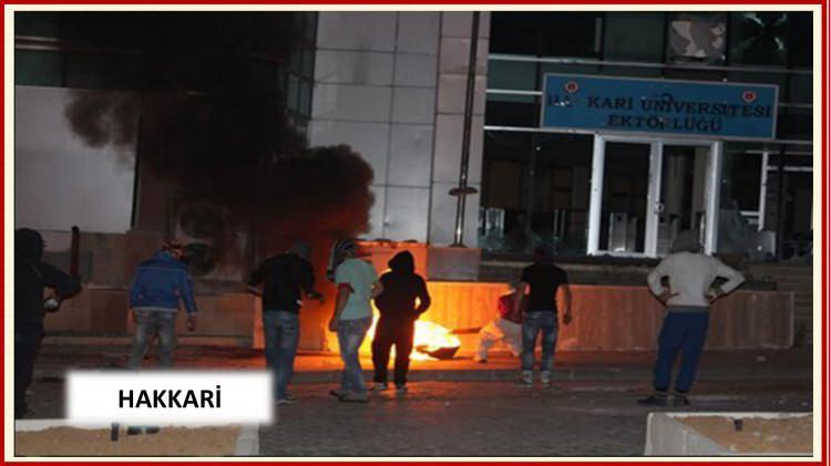 <p>Güvenlik güçleri teröristlerin yerleştiği il ve ilçelerde operasyon başlattı. Günlerce hatta bazı yerlerde aylarca süren operasyonlarda teröristlerin sıkıştığı anlarda yine HDP devreye girmek istedi.</p>  <p></p>