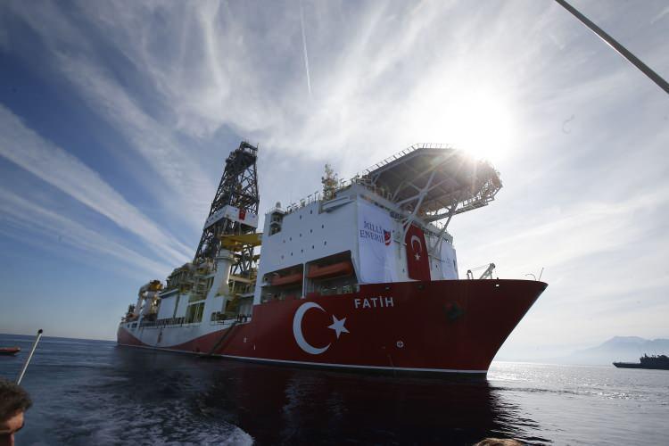Türkiye'nin doğal gaz keşfi satıcıları telaşlandırdı! İlk teklif İran'dan
