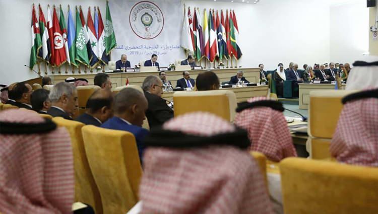 <p>Filistin'in ardından Kuveyt, Katar, Komor Adaları, Lübnan ve son olarak Libya da oturum başkanlığını kabul etmedi.</p>