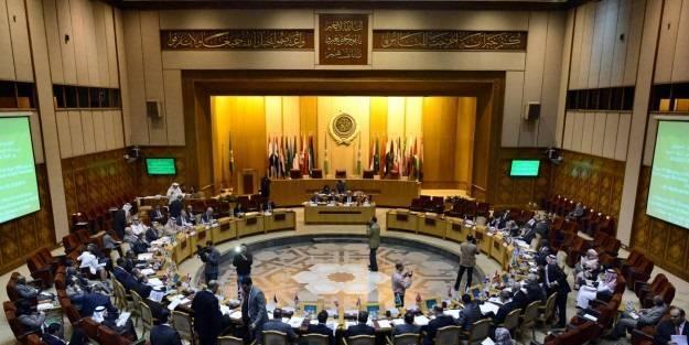 <p>Arap Birliği, Filistin'in çekildiği ve 6 ülkenin üstlenmeyi reddettiği dönem başkanlığını devralacak ülke arayışını sürdürüyor.</p>
