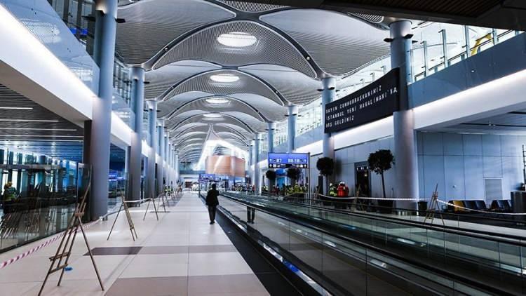 <p>Soru 10. Havaalanları içerisindeki lokanta ve restoranlar Genelgede getirilen kısıtlamalardan muaf mıdır?</p>  <p></p>