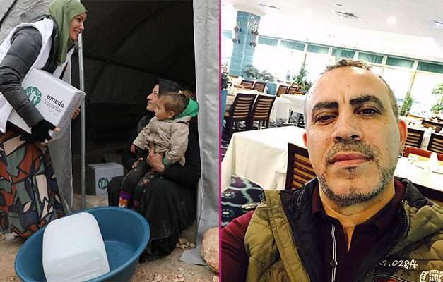 Haluk Levent depremzede hayvanlara kucak açıyor! Yardımseverlikleriyle tanınan ünlü isimler