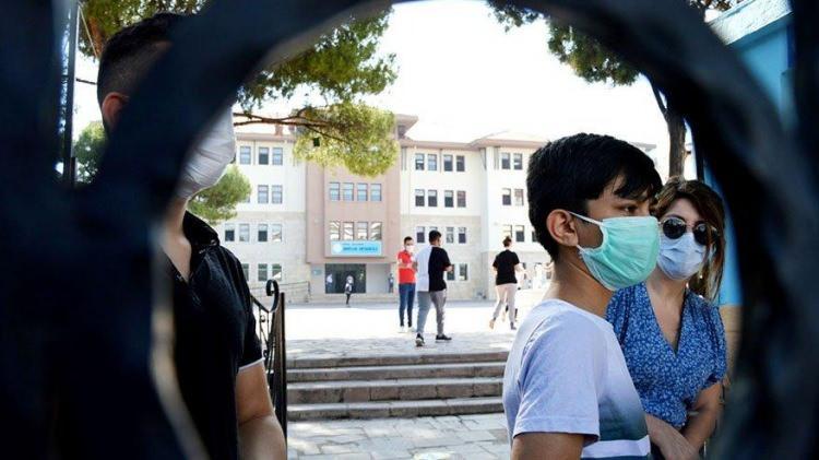 Milli Eğitim Bakanı Ziya Selçuk'tan son dakika açıklaması: 4 Ocak'ta okullar...Ve sınavlar...