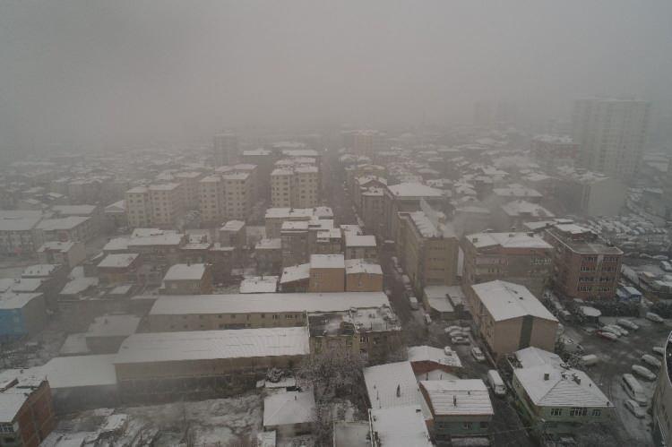 <p>İstanbul'da beklenen kar yağışı başladı.<br /> <br /> Kar yağışının gece saatlerinde kent genelinde hissedileceği ve şiddetleneceği belirtiliyor.</p>