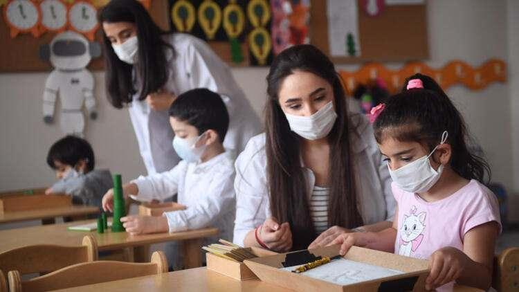 Okullar açılacak mı? Bilim Kurulu Üyesi Prof. Dr. Tevfik Özlü'den son dakika açıklaması