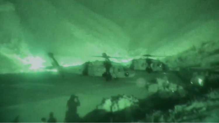 <p>Harekât kapsamında teröristlere ait barınak, sığınak ve mühimmat depoları, sözde karargâh yerleri ile mağaralardan oluşan 50'den fazla hedefin, hava harekâtı ile imha edildiği belirtildi.</p>