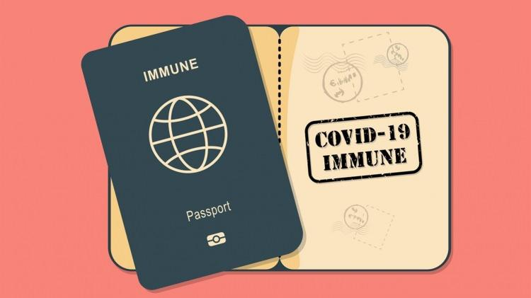 Dijital Aşı Pasaportu nedir, nasıl alınır? Dijital Aşı Pasaportu'na geçen ülkeler