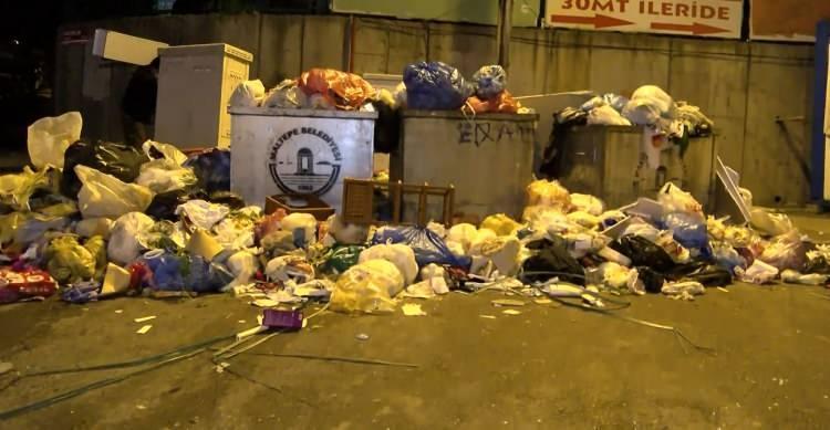 <p>DİSK'e bağlı Genel-İş ile Maltepe Belediyesi arasında toplu iş sözleşmesi görüşmelerinde anlaşma sağlanamaması üzerine grev kararı alındı.</p>