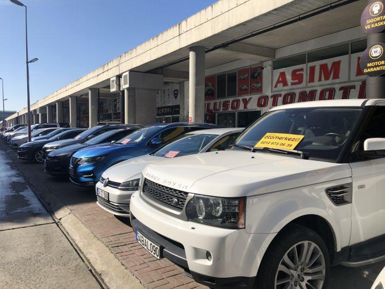 Çip üreticileri taleplere yetişemiyor! 'İkinci el araç piyasasında fiyatlar yükselecek...'