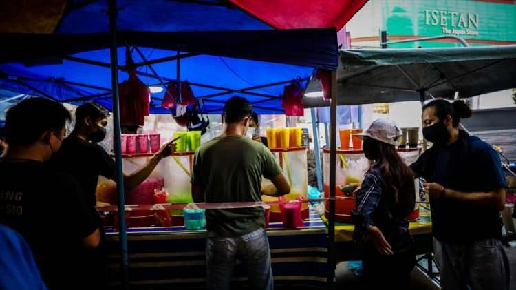 Malezya'da ramazan