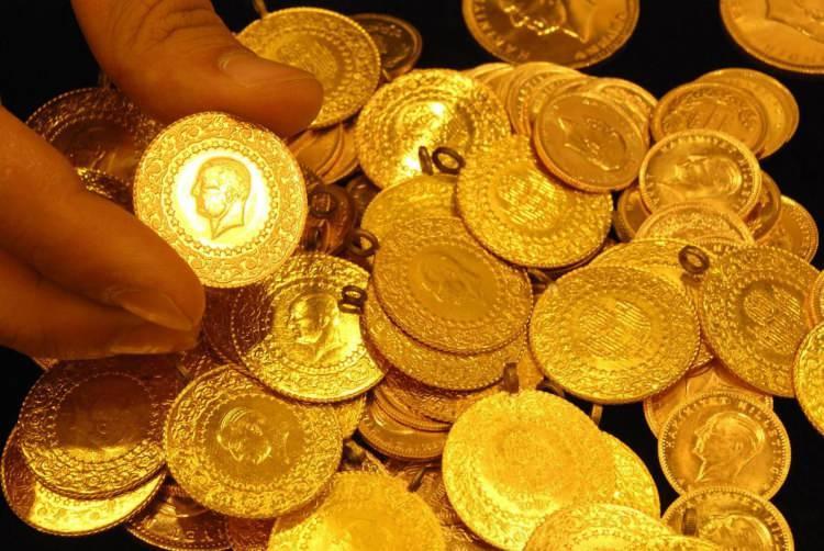 Son dakika: Gram altın yılın zirvesini gördü!