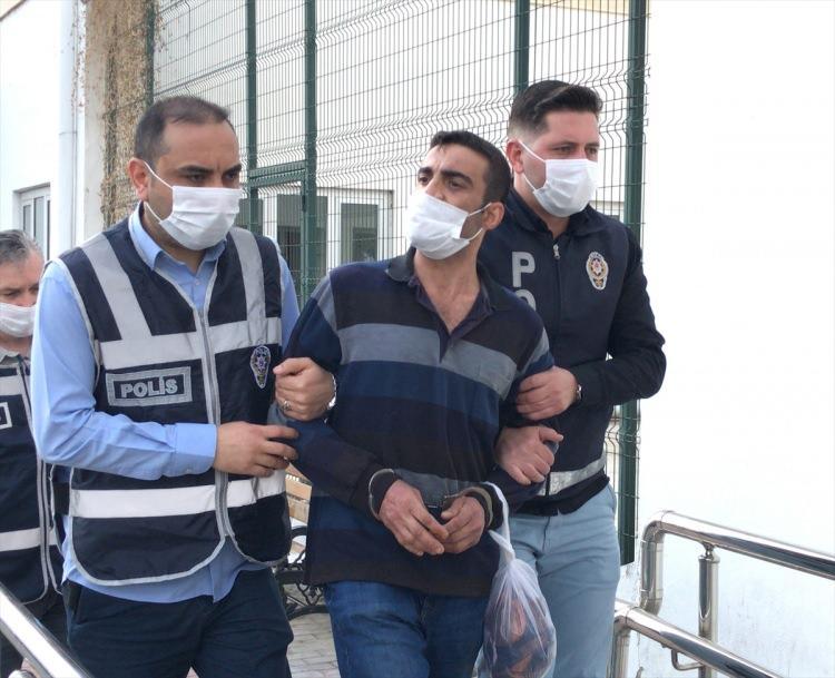 Adana'da eşinden kaçıp sığındığı arkadaşının evinde alıkonuldu, KADES ile kurtuldu!