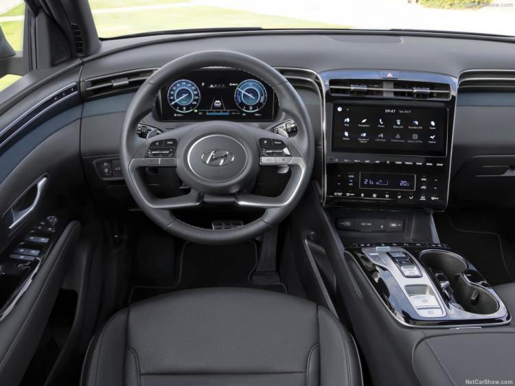 Hyundai Tucson Türkiye'de! İşte fiyatı ve özellikleri