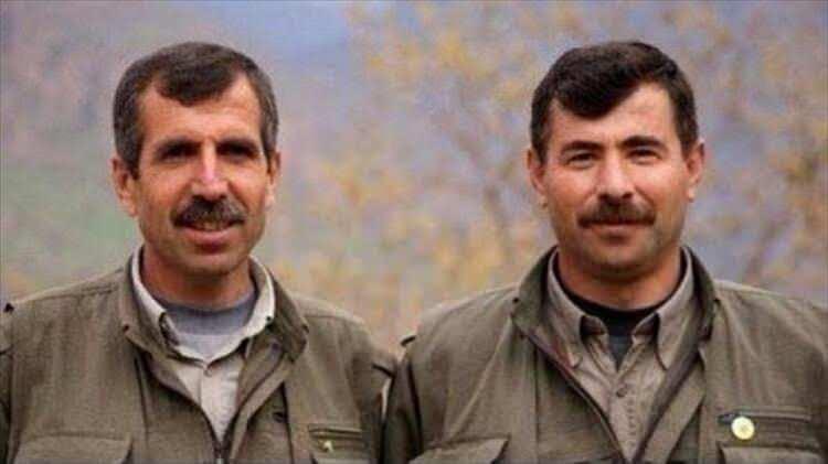 <p>İçişleri Bakanlığı ve Interpol tarafından kırmızı bültenle aranan PKK Merkez Komitesi ve HPG Askeri Konsey üyesi Sofi Nurettin kod adlı Halef El Muhammed, 8 Mayıs'ta Milli İstihbarat Teşkilatı (MİT) ve Türk Silahlı Kuvvetlerinin gerçekleştirdiği operasyonla etkisiz hale getirildi.</p>