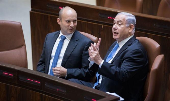 <p>İşgal altındaki Filistin toprağı olan Batı Şeria'nın bazı bölümlerinin İsrail'e ilhak edilmesi gerektiğini de savunan Bennett, geçmişteki Netanyahu hükümetlerinde Ekonomi ve Milli Eğitim bakanlıkları da dahil birçok pozisyonda yer aldı.</p>