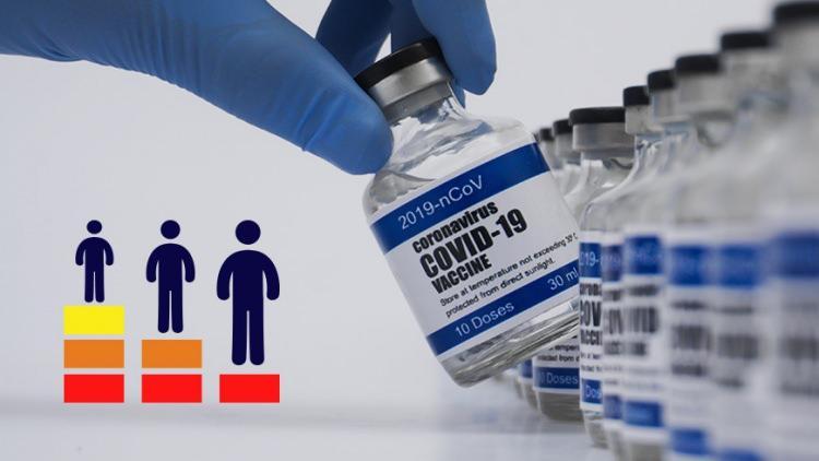 """<p>Kovid-19 aşı verilerinin derlendiği """"Ourworldindata.org"""" sitesine göre, dünya genelinde Kovid-19'a karşı uygulanan aşı, 3 milyar 730 milyon dozu geçti. İşte dünyada en çok aşı yapılan ülkeler ve Türkiye'nin sıralamadaki yeri...</p>  <p></p>"""