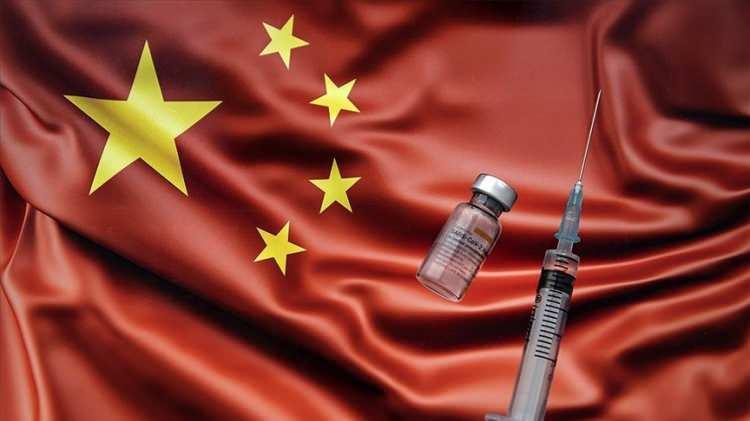<p>Çin 1 milyar 480 milyon dozla en fazla aşı yapılan ülke olurken;</p>