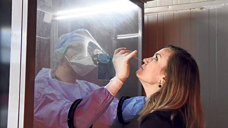 PCR testleri ücretsiz mi olacak? Aşı olmayanlar dikkat... - GÜNCEL Haberleri