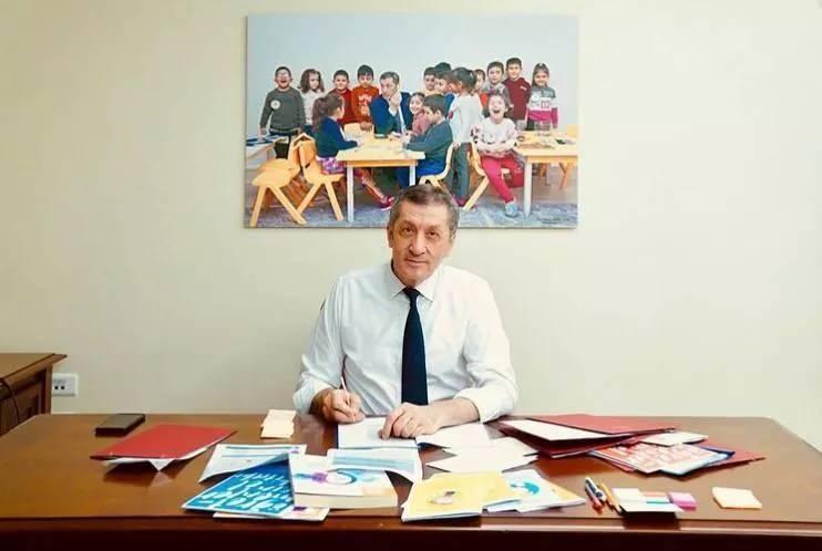 Milli Eğitim Bakanı Ziya Selçuk'tan okullarla ilgili son dakika açıklaması
